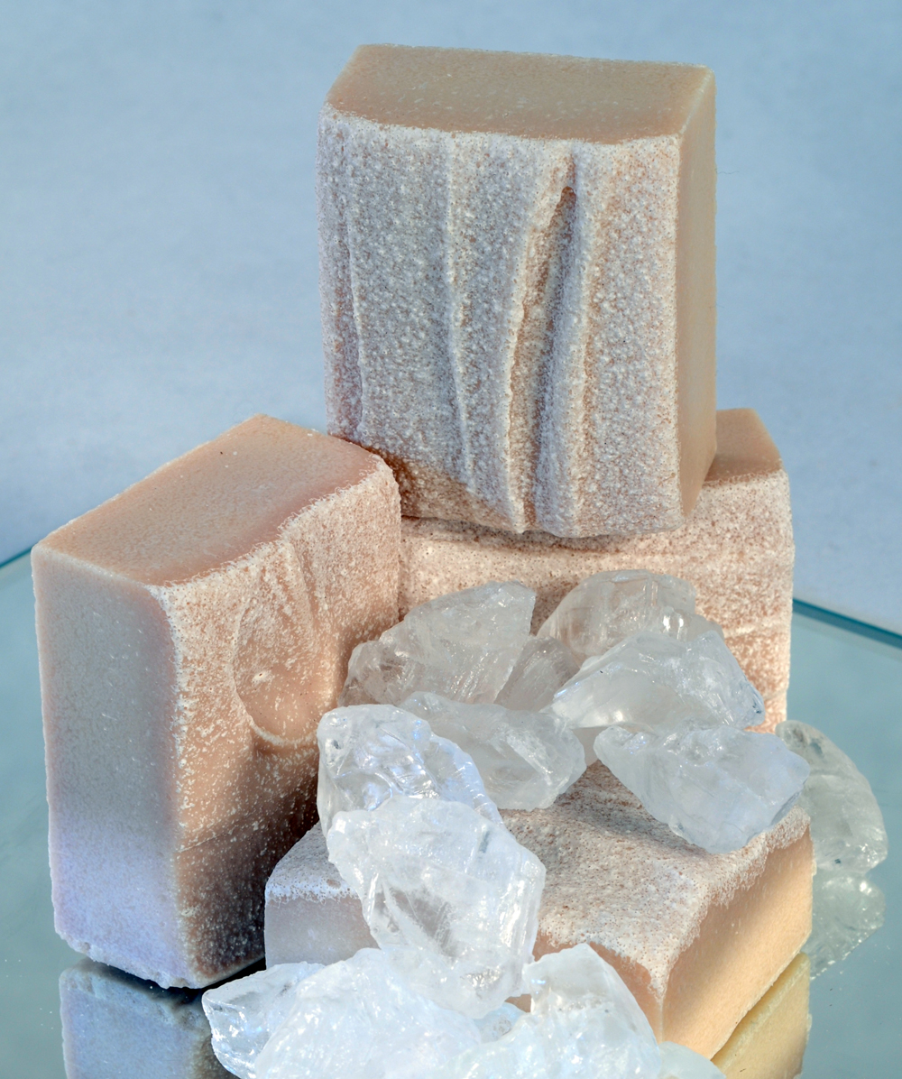 Pig-Spa Mineral Salt Bar